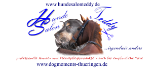 Hundesalon Teddy, Emotionen in 2d